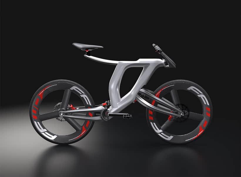 Furia Bicycle