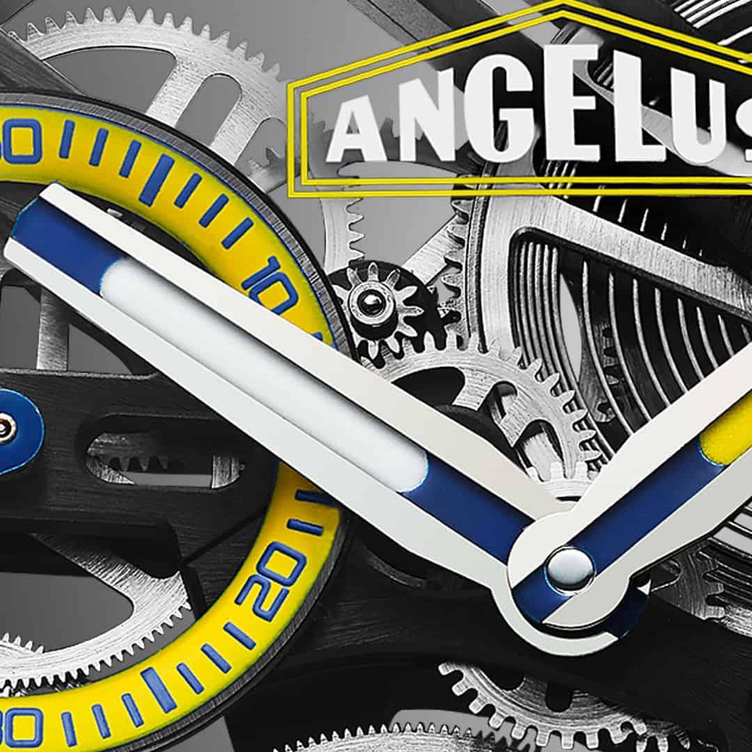 Angelus U50