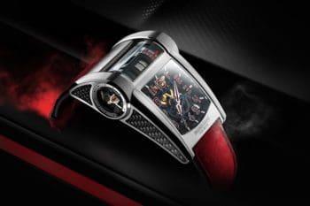 Bugatti Type 390 1