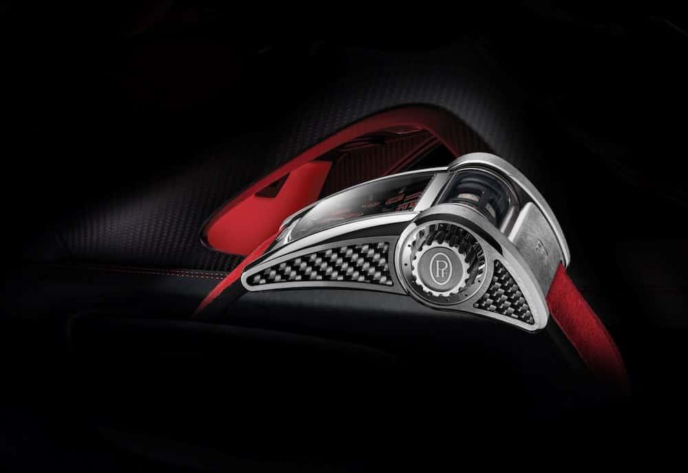 Bugatti Type 390