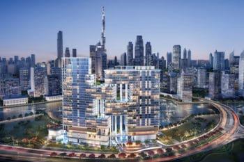 Dorchester Dubai 2