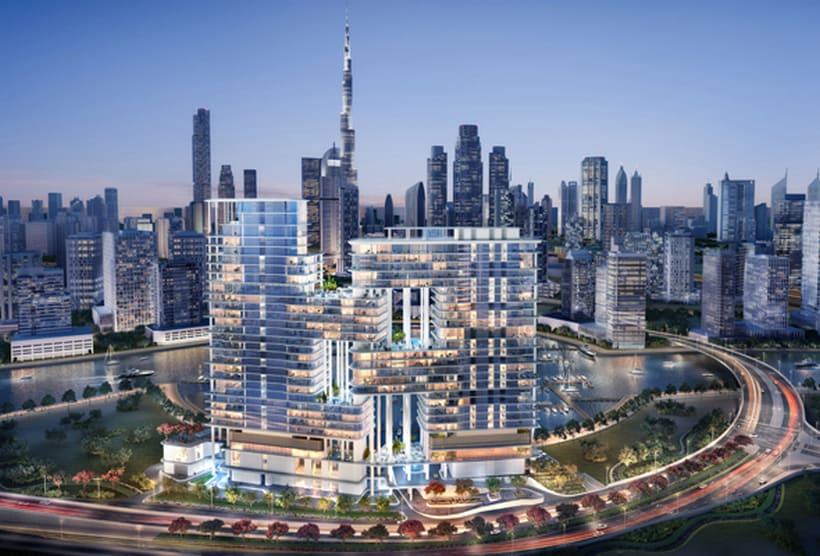 Dorchester Dubai