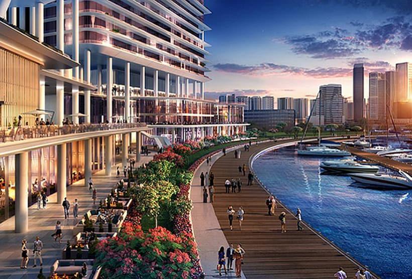 Dorchester Dubai 5