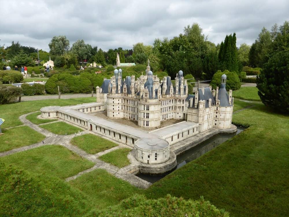 France Miniature Park