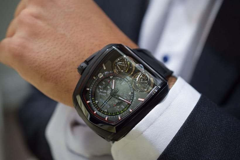 Luxury watches luxatic for Watches jacob and co