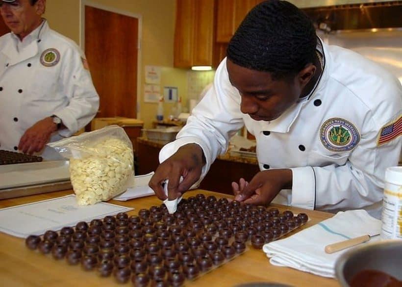 Knipschildt Chocolatier