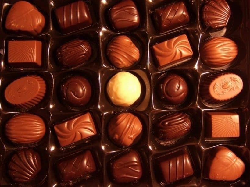 Le Chocolat Box Collection