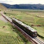 Machu Picchu Train 2