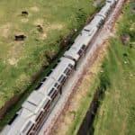 Machu Picchu Train 4