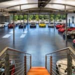 Malibu Car Museum 1