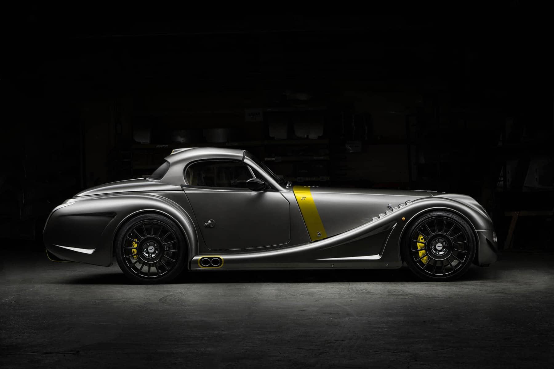 Morgan Aero 8 GT Edition