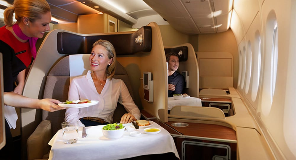 impact of it on airlines sector qantas group management essay The singapore airlines group has 36 direct subsidiaries and associated companies senior management, ''it is getting more and more difficult to.