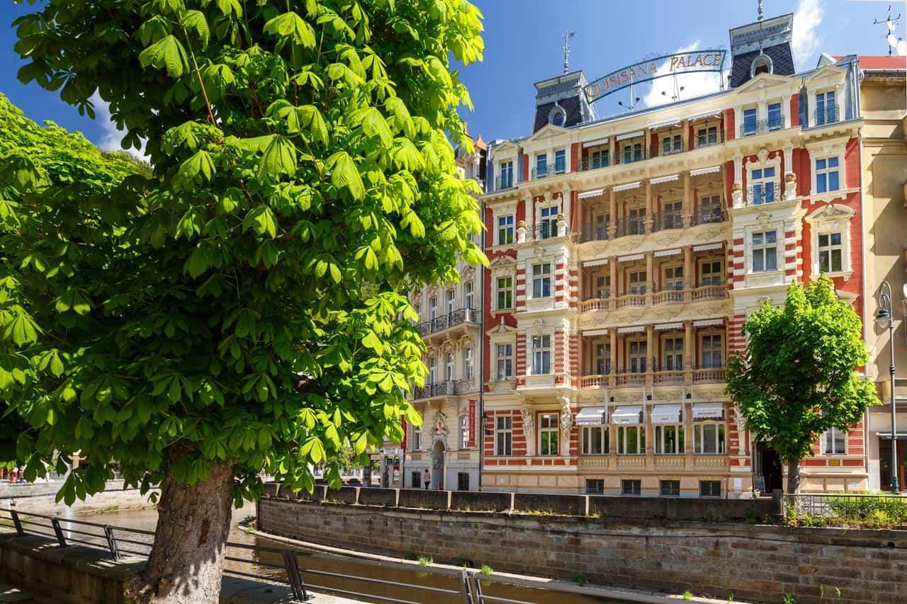 Quisisana Palace Karlovy Vary 2