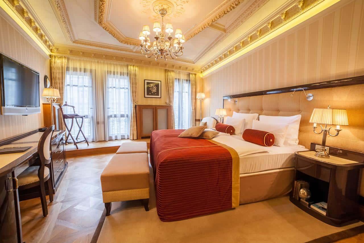 Quisisana Palace Karlovy Vary 7