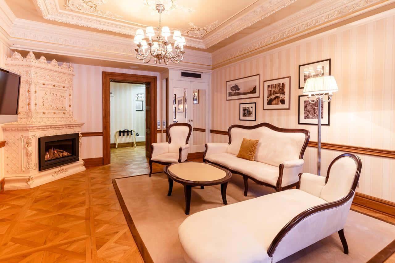 Quisisana Palace Karlovy Vary 8