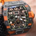 Richard Mille RM 11-03 McLaren Automatic Flyback 7