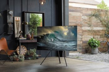 Samsung 2018 QLED 1