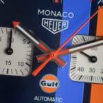 TAG Heuer Monaco Gulf 2018 Special Edition 4
