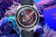 Ulysse Nardin Freak Vision Coral Bay 1