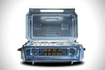 Urwerk Atomic Master Clock 1