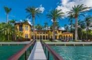 Villa Jasmine 1