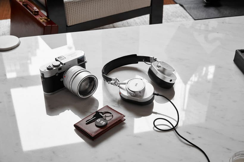 Leica 0.95 The Silver Edition