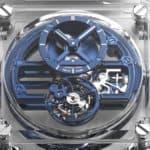 Bell & Ross BR-X1 Tourbillon Sapphire 5