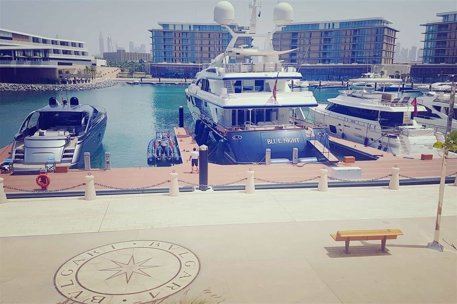 BVLGARI Luxury Penthouse