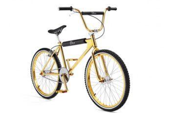 Dior x Bogarde BMX 1