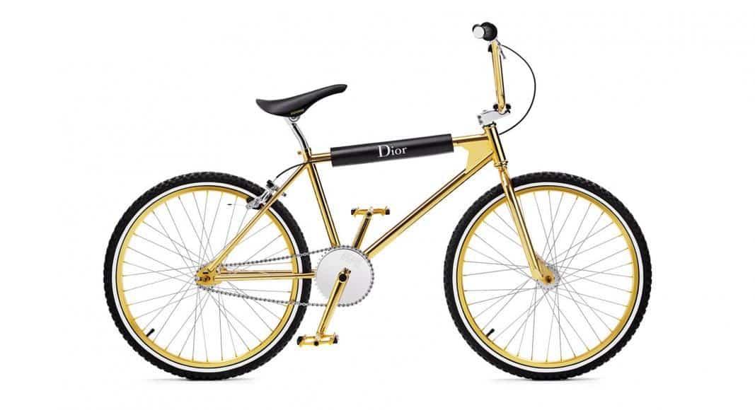 golden bmx