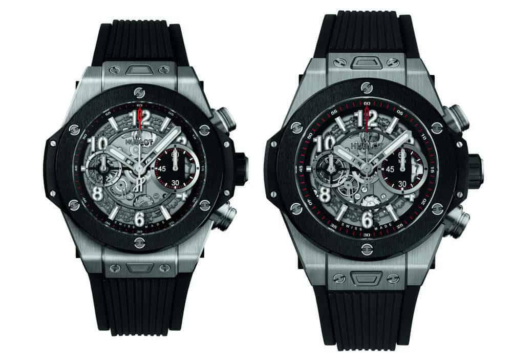 Hublot Big Bang Unico 42mm