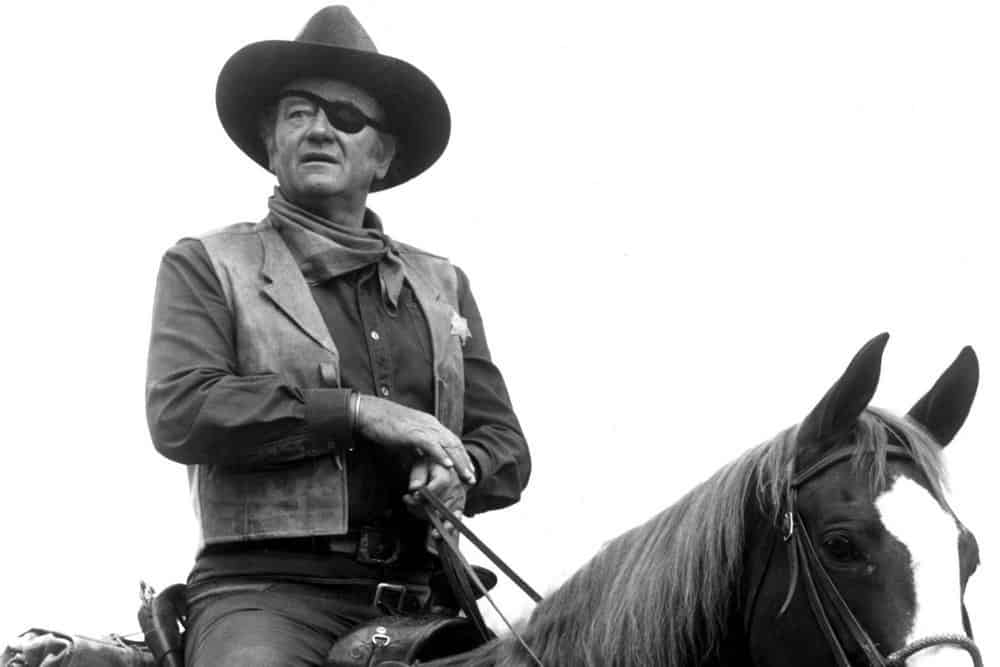 John Wayne's True Grit Costume