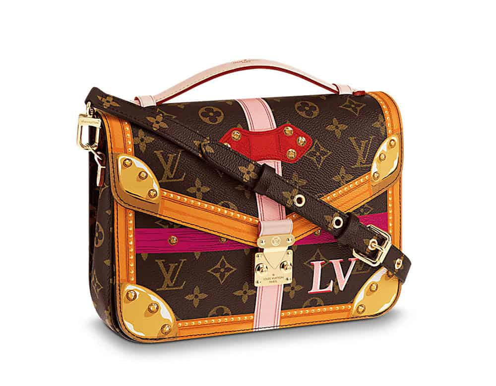 c4b6d734be Louis Vuitton s new Capsule Collection is Ready For Summer