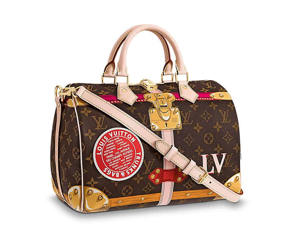 Louis Vuitton Capsule 2