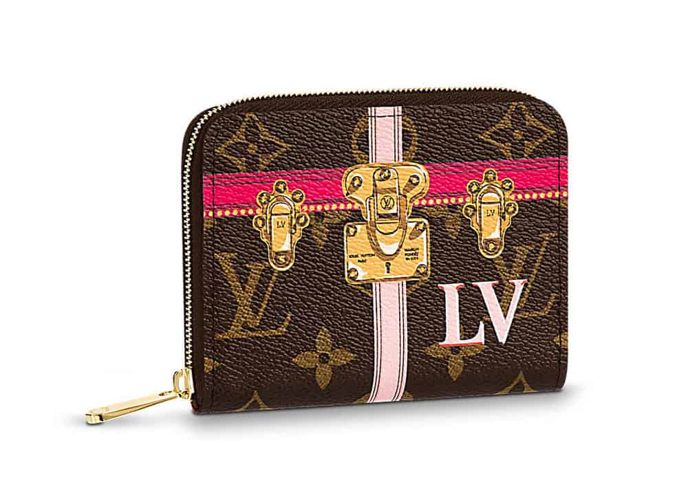 Louis Vuitton summer Capsule Collection