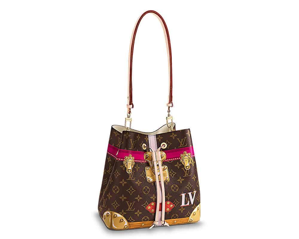 Louis Vuitton Capsule 4