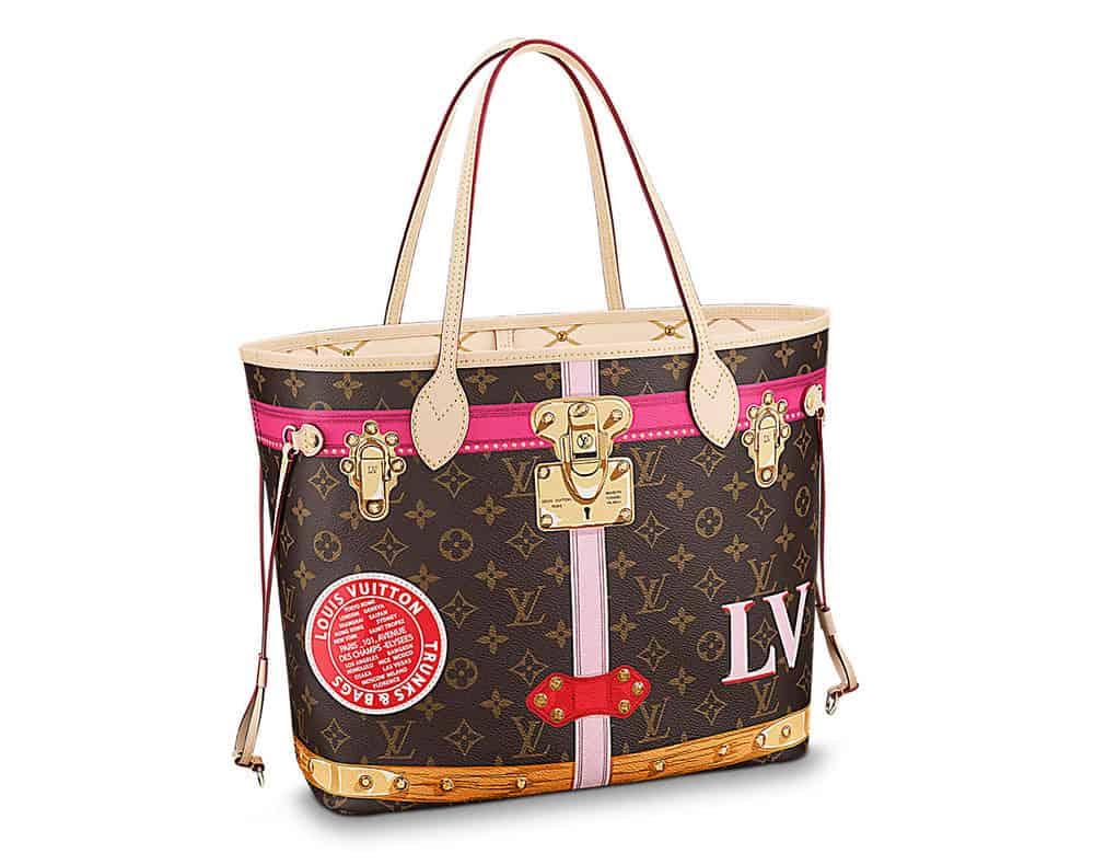 Louis Vuitton Capsule 5
