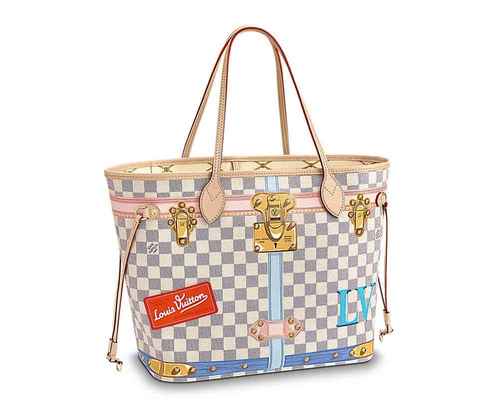 Louis Vuitton Capsule 7