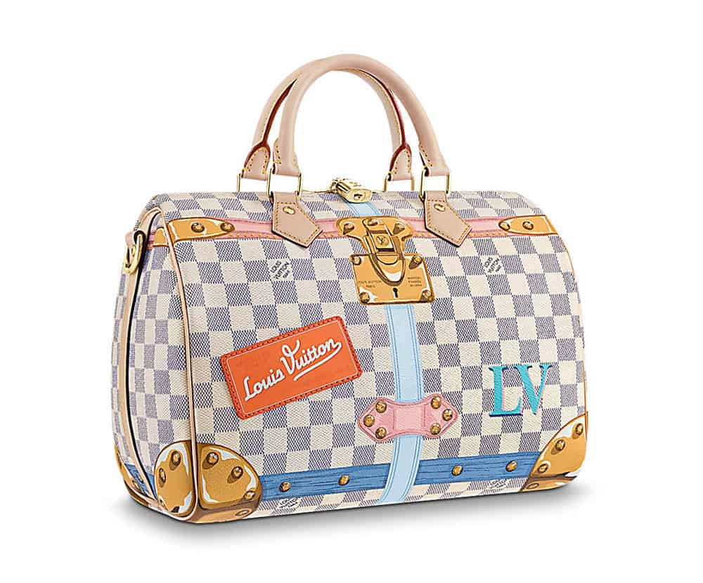 Louis Vuitton Capsule 9