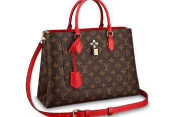 Louis Vuitton Flower Bags 7
