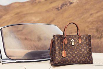 Louis Vuitton Spirit of Travel 2018 1