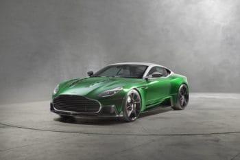 Mansory Aston Martin DB11 1