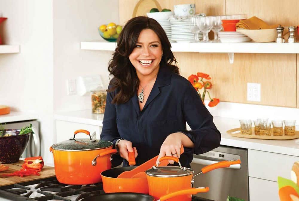 Rachael Ray Food Network Star Winner