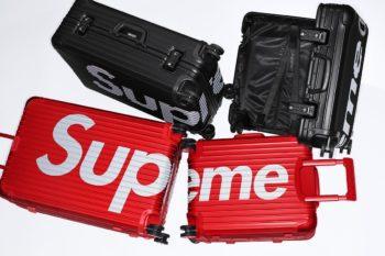 Supreme-x-RIMOWA