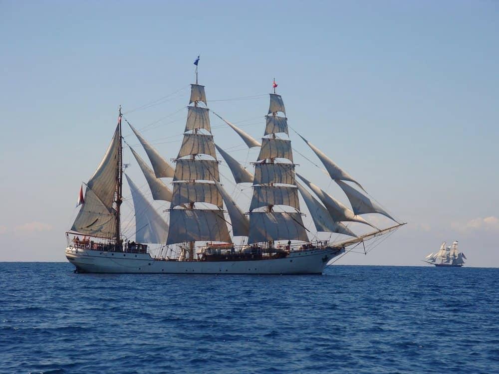 Labrador Tall Ships