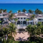 Tiger Woods Florida Mansion 1