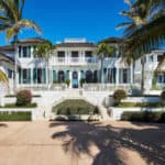Tiger Woods Florida Mansion 3