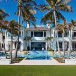 Tiger Woods Florida Mansion 4