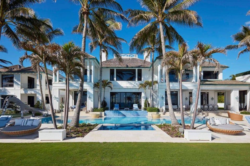 Tiger Woods Florida Mansion 4