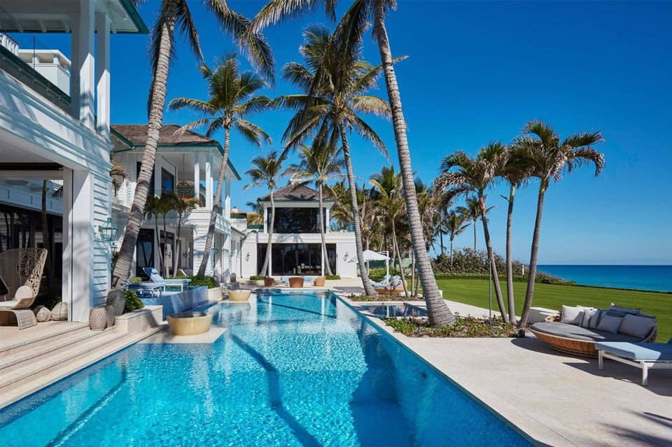 Tiger Woods Florida Mansion 5